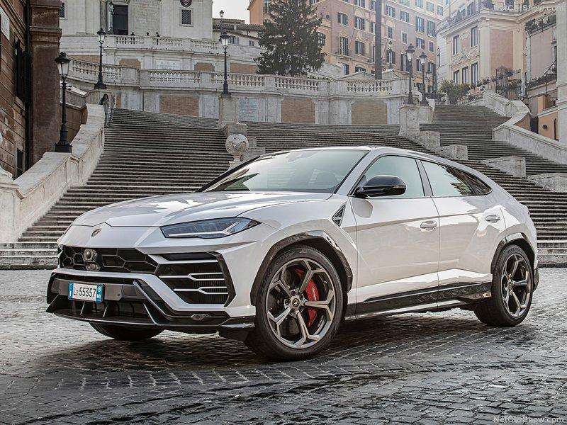 2018 - [Lamborghini] SUV Urus [LB 736] - Page 10 3f7a7b10