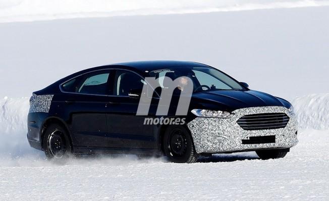 2018 - [Ford] Mondeo/Fusion V 3fb21910