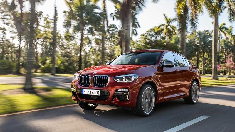 2018 - [BMW] X4 II [G02] - Page 4 3fd31d10