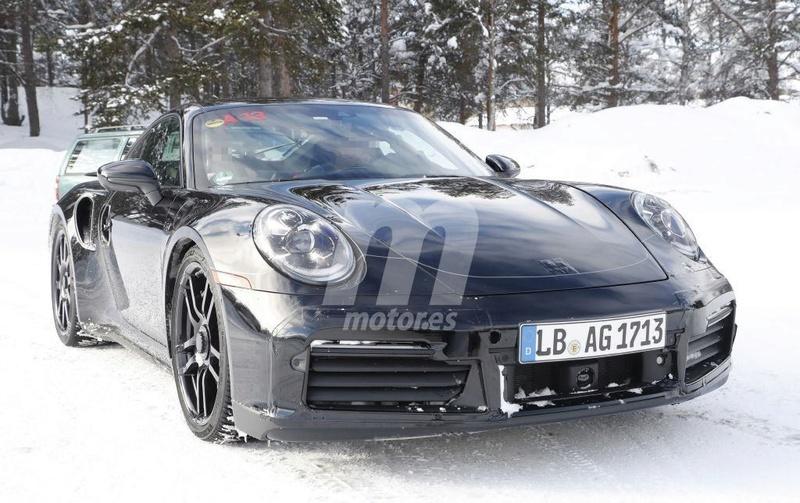 2018 - [Porsche] 911 - Page 5 3ff68710