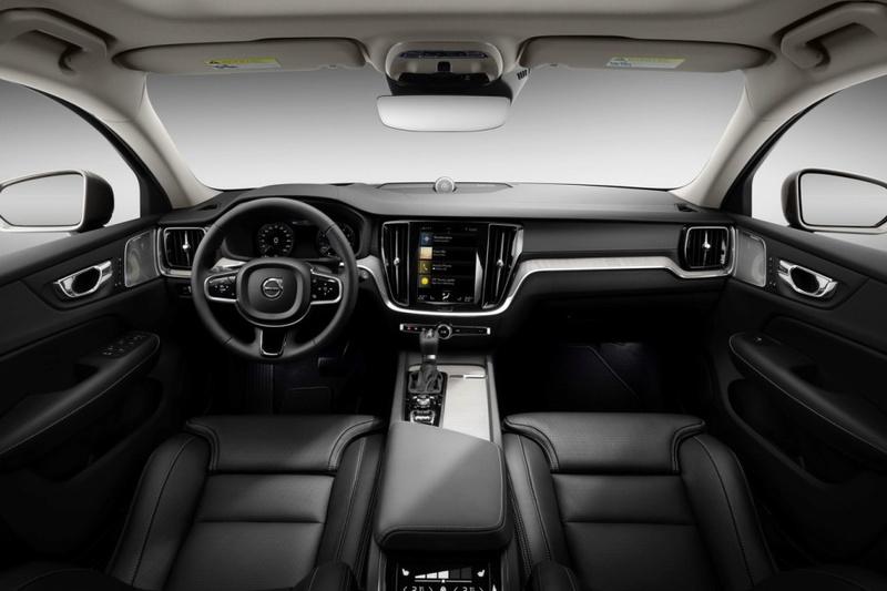2018 - [Volvo] S60/V60 - Page 4 40778510