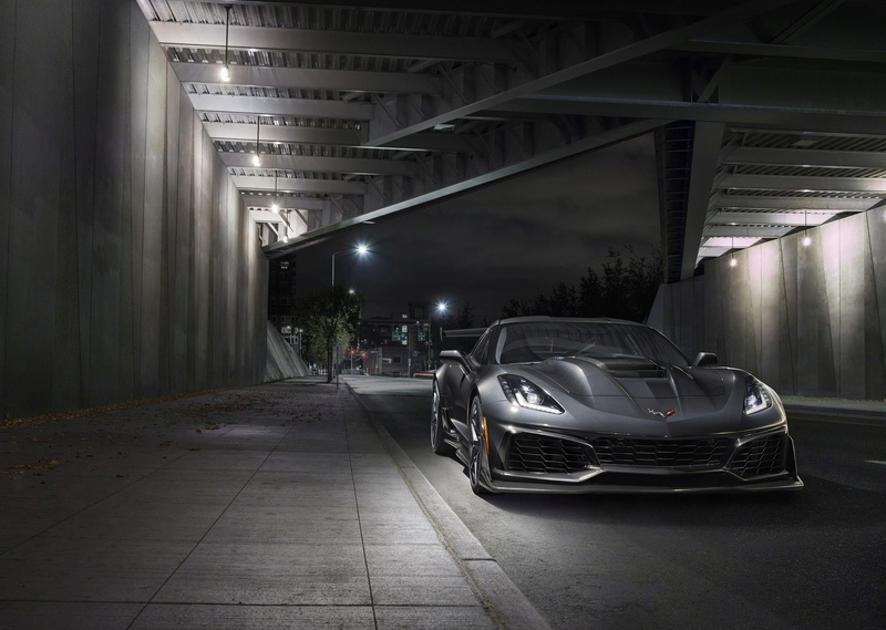 2014 - [Corvette] Stingray Z06 [C7] - Page 3 41000510