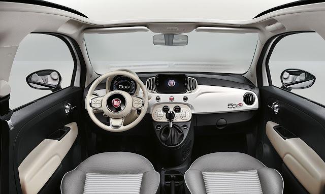 2015 - [Fiat] 500 Restylée - Page 21 41266810
