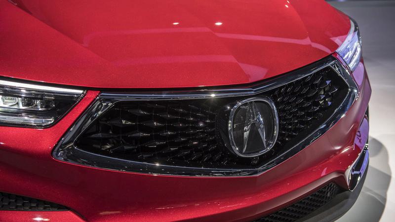 2018- [Acura] RDX 41657e10