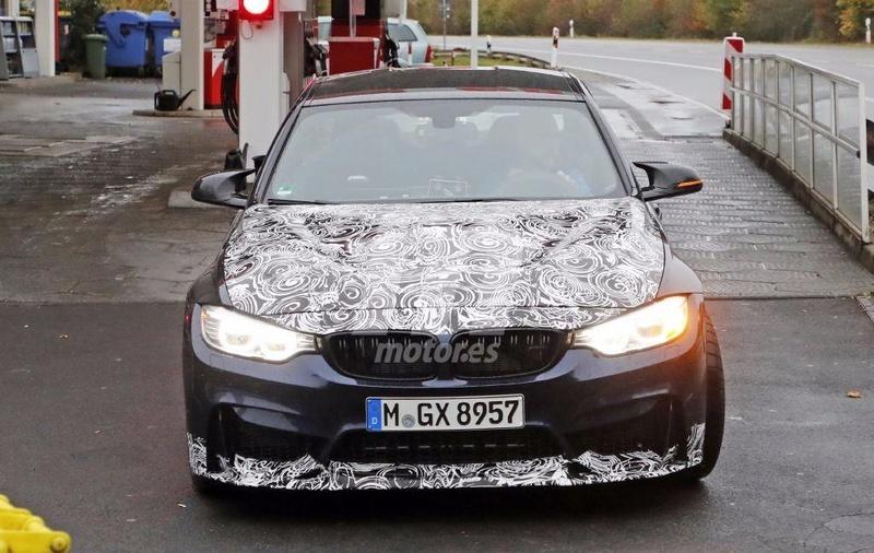 2014 - [BMW] M3 & M4 [F80/F82/F83] - Page 26 41813a10