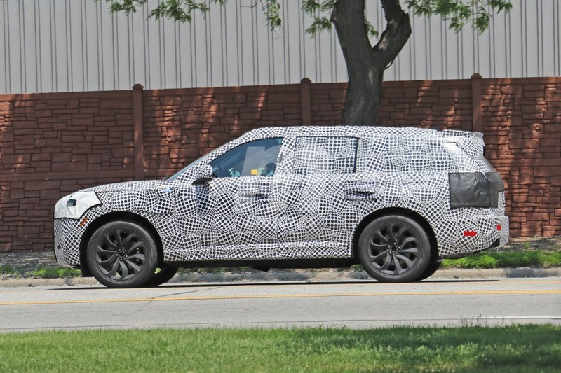 2019 - [Lincoln] Aviator 418a8410