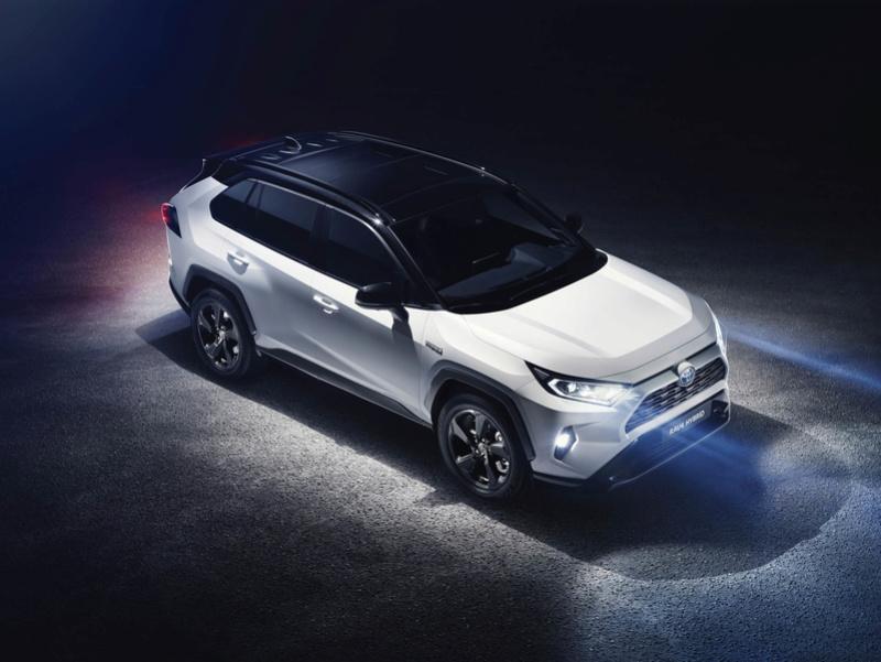 2019 - [Toyota] RAV 4 V - Page 2 4241a810
