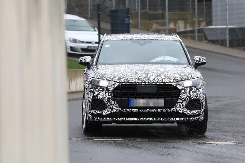 2018 - [Audi] Q3 II - Page 4 4256c010