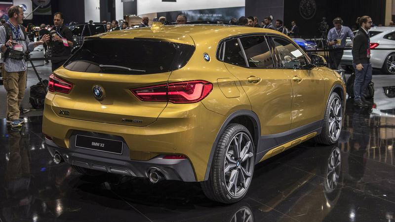 2017 - [BMW] X2 [F39] - Page 13 426a2a10
