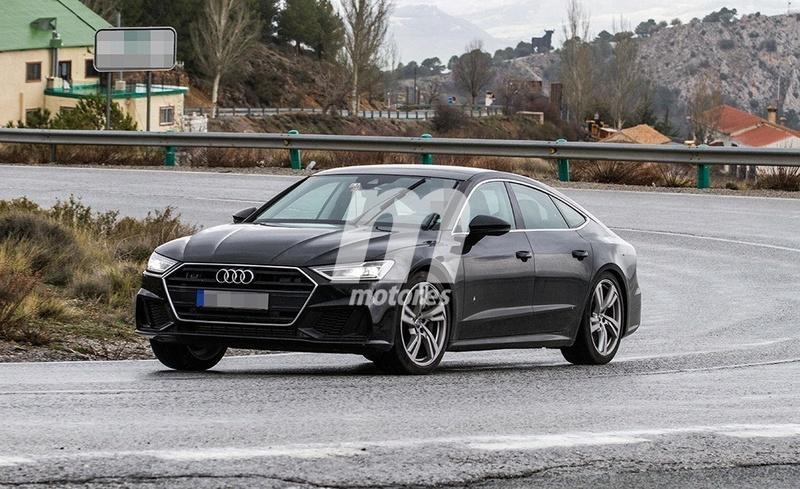 2017 - [Audi] A7 Sportback II - Page 8 42e15d10