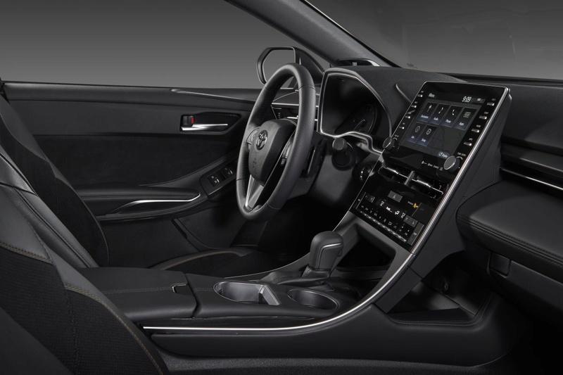2018 - [Toyota] Avalon 430b9710
