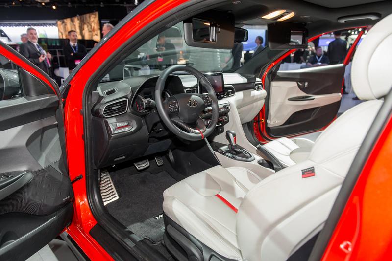 2018 - [Hyundai] Veloster II - Page 4 43224010