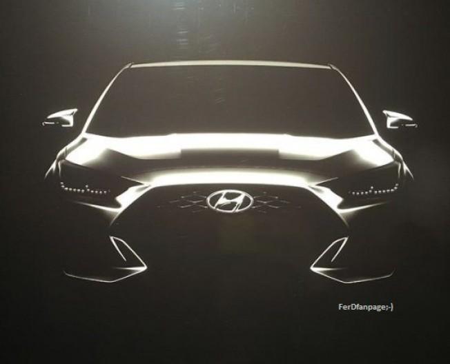 2018 - [Hyundai] Veloster II - Page 3 4366b410