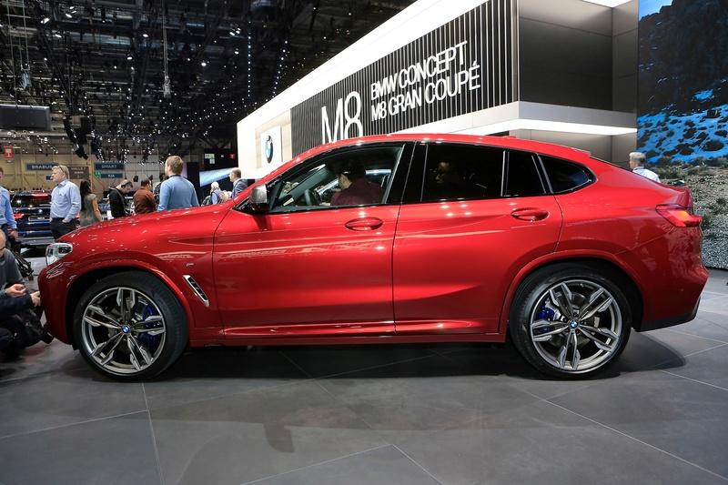 2018 - [BMW] X4 II [G02] - Page 6 436ba110