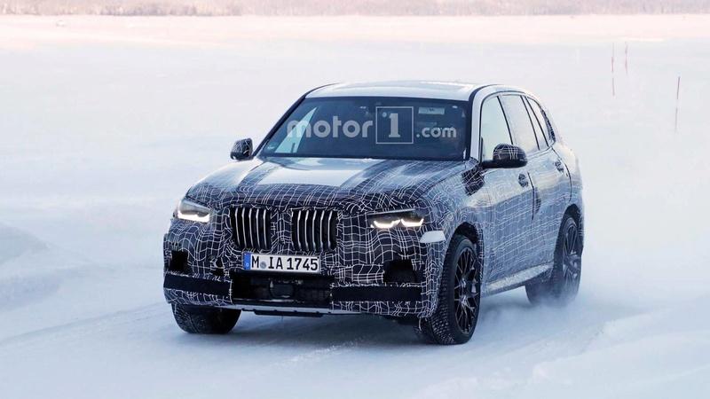 2018 - [BMW] X5 IV [G05] - Page 4 43b22110