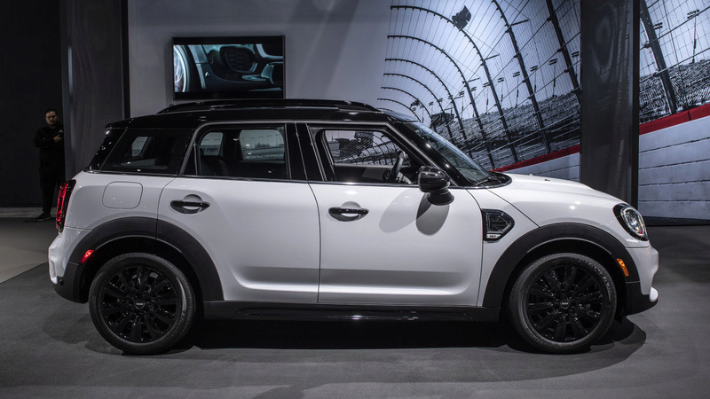 2016 - [Mini] Countryman II [F60] - Page 11 43c14710