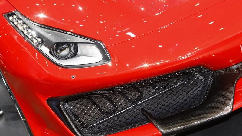 2018 - [Ferrari] 488 Pista - Page 6 43f5aa10