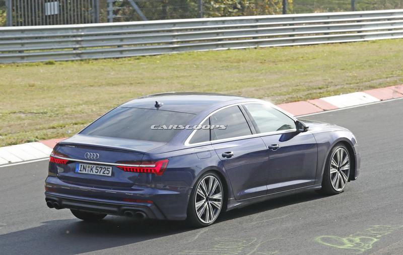 2017 - [Audi] A6 Berline & Avant [C8] - Page 10 4476b210