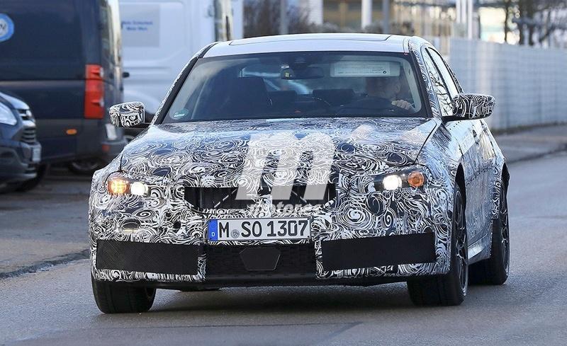 2019 - [BMW] M3/M4 44cd0510