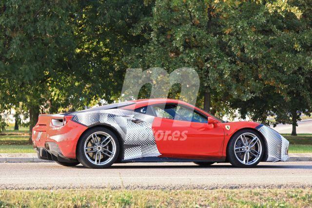 2018 - [Ferrari] 488 Pista - Page 6 44f1e410