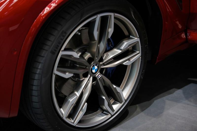 2018 - [BMW] X4 II [G02] - Page 6 453b8d10