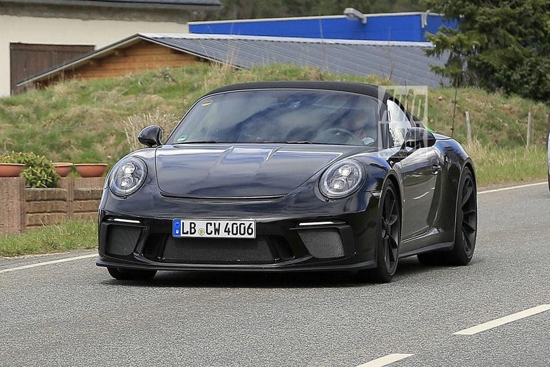 2015 - [Porsche] 911 Restylée [991] - Page 12 45e00310