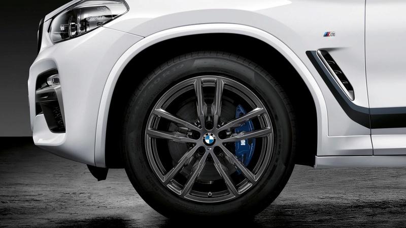 2016 - [BMW] X3 [G01] - Page 10 45eb3d10