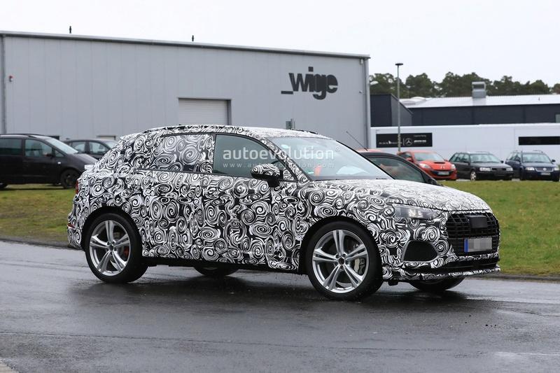 2018 - [Audi] Q3 II - Page 4 4611d910