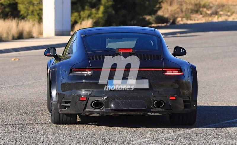 2018 - [Porsche] 911 - Page 3 4679c410