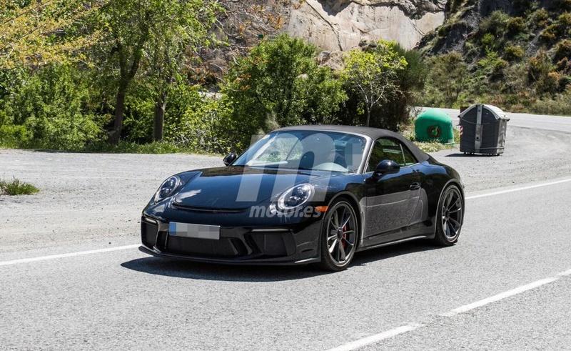 2015 - [Porsche] 911 Restylée [991] - Page 12 467b8b10