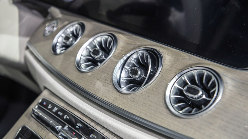2018 - [Mercedes] CLS III  - Page 6 469b0b10