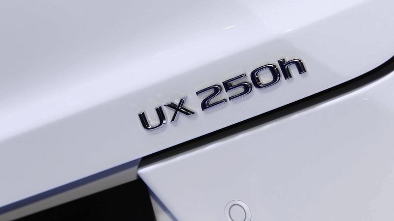 2018 - [Lexus] UX - Page 2 46bc8610