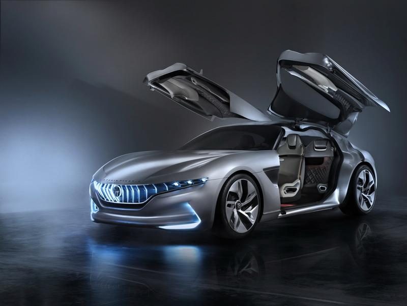 2018 -[Pininfarina] HK GT Concept 46ddbd10