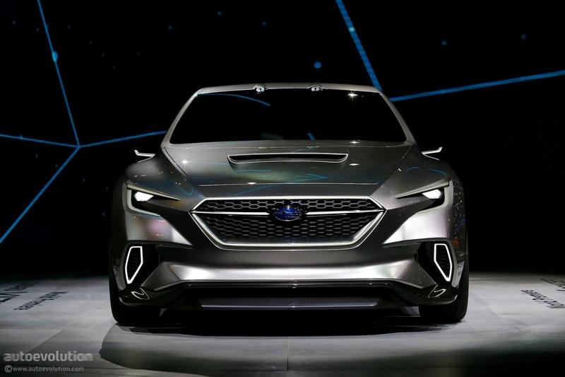 2018 - [Subaru] Viziv Tourer Concept 46f18810