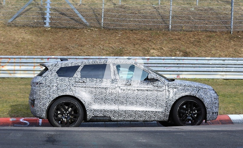 2018 - [Land Rover] Range Rover Evoque II - Page 2 474e1310