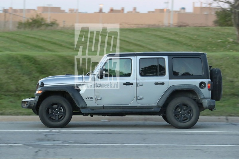 2018 - [Jeep] Wrangler - Page 4 47510710