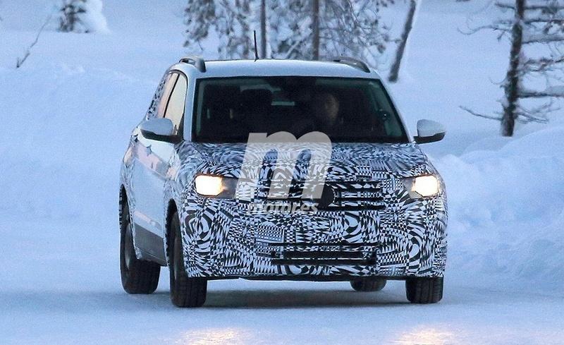2018 - [Volkswagen] T-Cross - Page 2 47b3ca10