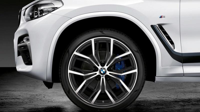 2018 - [BMW] X4 II [G02] - Page 6 47edb010