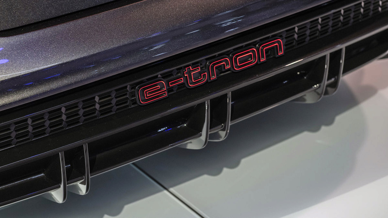 2018 - [Audi] E-Tron GT - Page 3 480a3810
