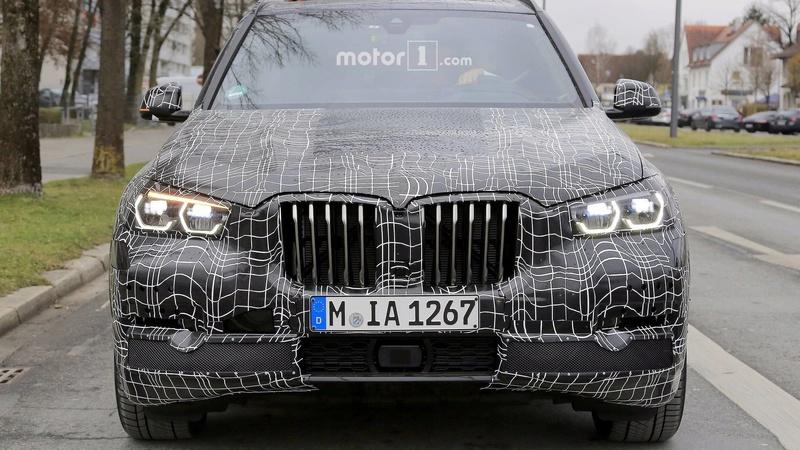 2018 - [BMW] X5 IV [G05] - Page 4 480bf910
