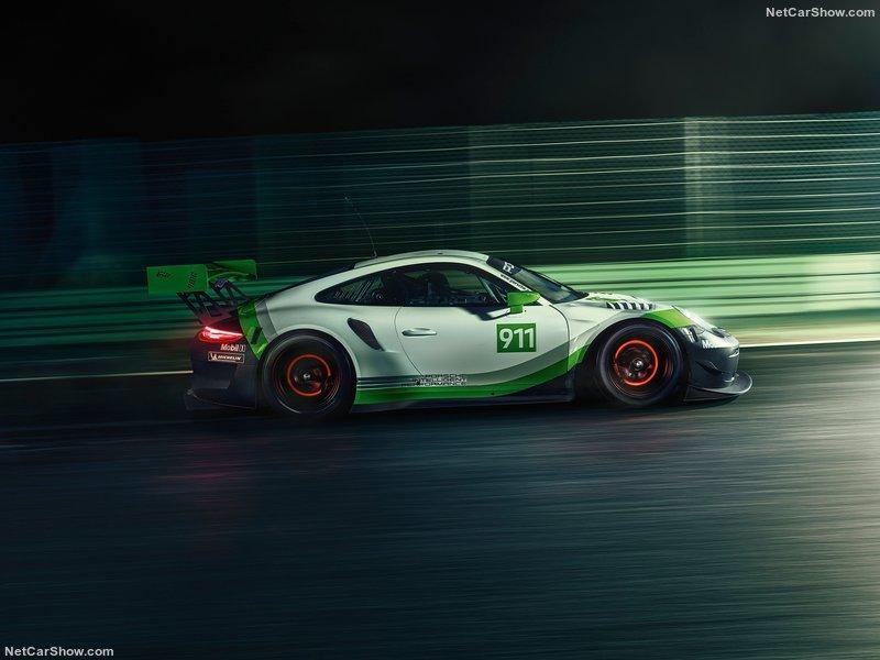 2015 - [Porsche] 911 Restylée [991] - Page 12 4852af10