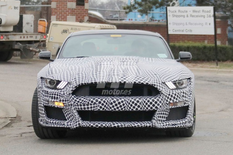2014 - [Ford] Mustang VII - Page 16 4857f210