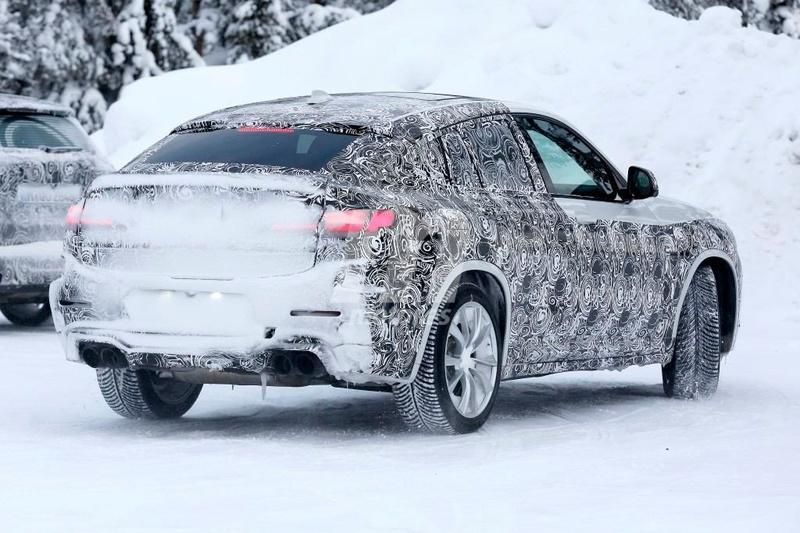 2018 - [BMW] X4 II [G02] - Page 4 489b6910