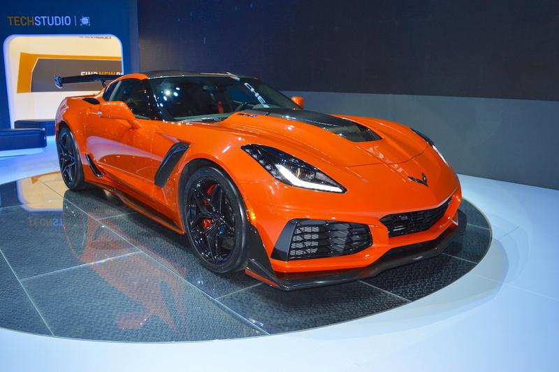2014 - [Corvette] Stingray Z06 [C7] - Page 3 48a4db10