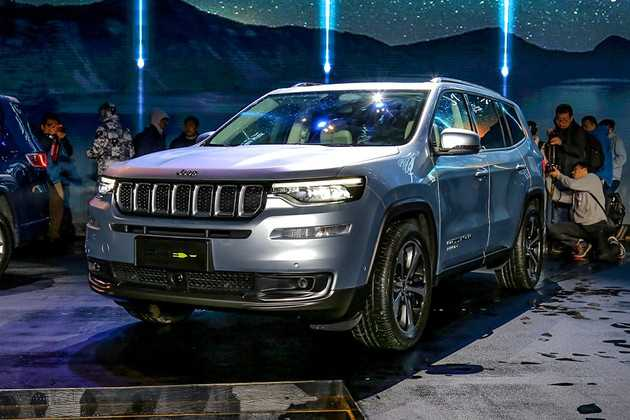2018 - [Jeep] Grand Commander (K8) - Page 2 48c15710