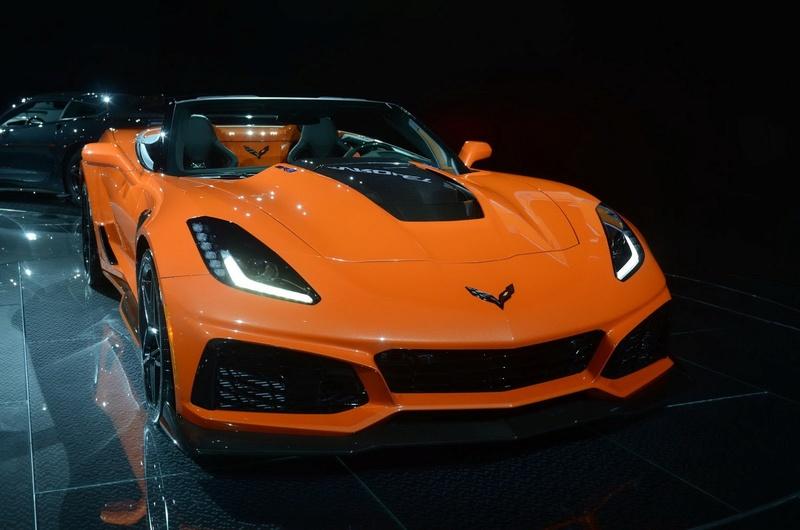 2014 - [Corvette] Stingray Z06 [C7] - Page 3 48d54e10