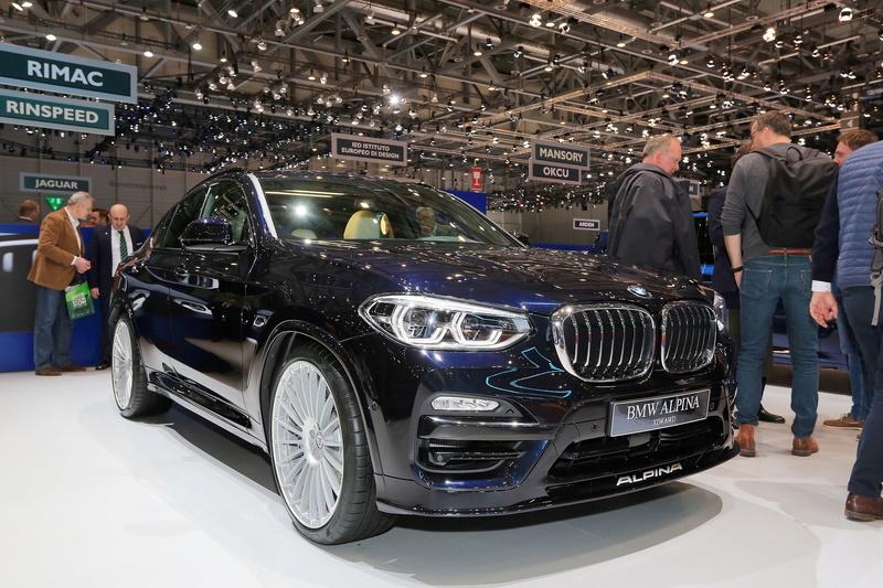 2018 - [BMW] X4 II [G02] - Page 6 49086110