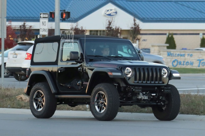 2018 - [Jeep] Wrangler - Page 4 49332f10