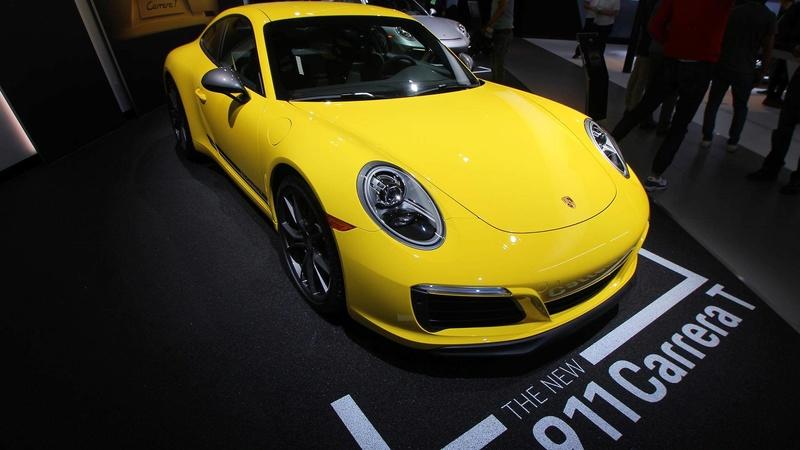 2015 - [Porsche] 911 Restylée [991] - Page 11 49384410