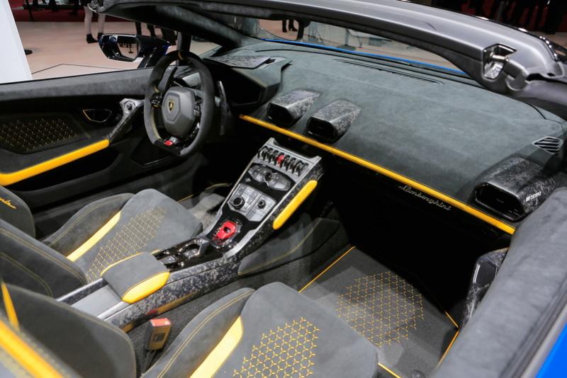 2013 - [Lamborghini] Huracán LP610-4  - Page 12 49423310